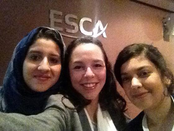 rencontre de femme marocaine